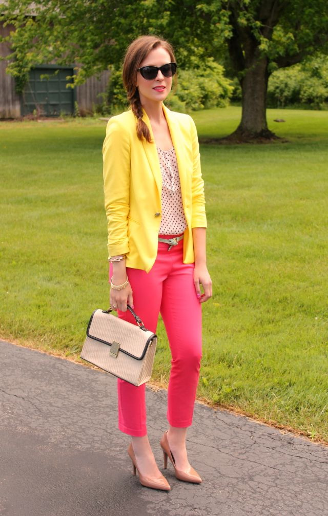 Neon Outfit Ideas - How To Wear Neon 2021