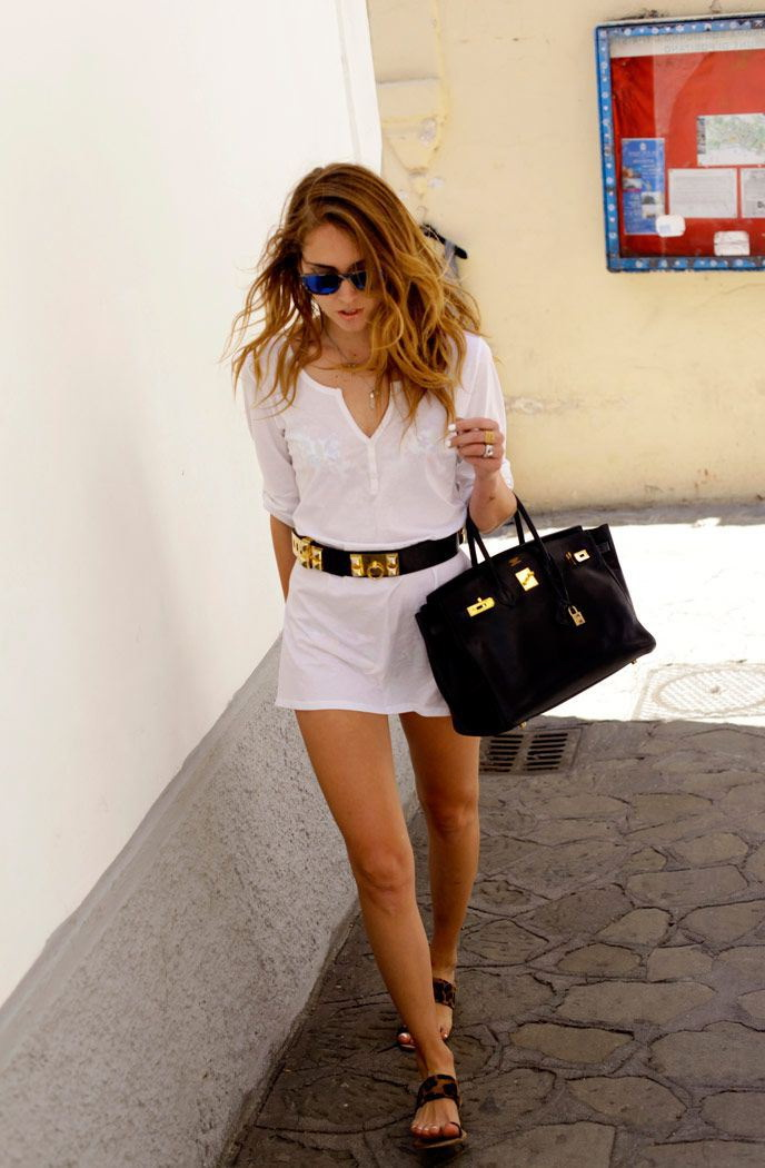 How To Wear: Shirt Dresses 2019