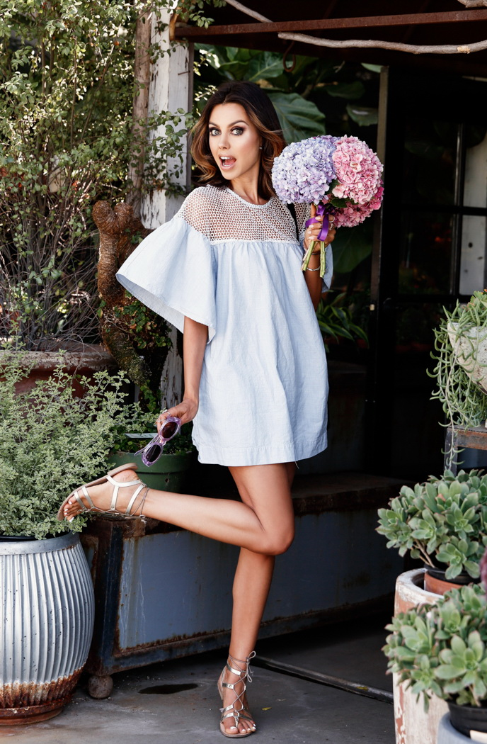 96675558db266 How To Wear Dresses With Gladiator Sandals 2019