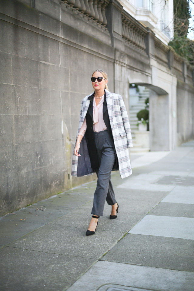 Business Casual Coats For Women 2021