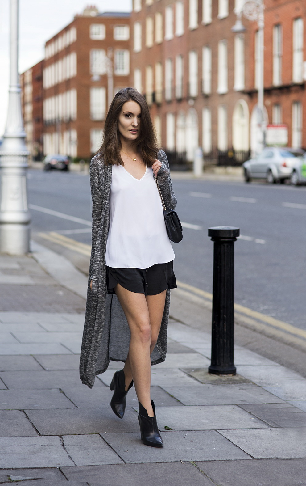 Best Ways To Style Long Cardigans 2019