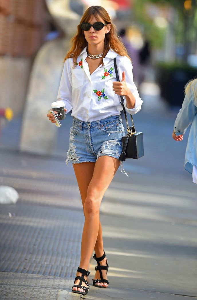 25 Hot Denim Outfit Ideas 2021