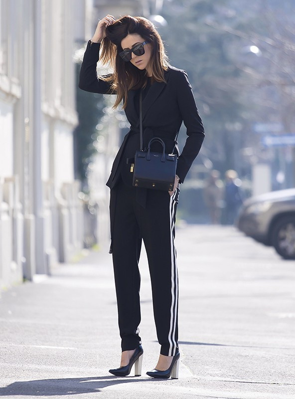 10 Ways To Dress Athleisure 2021