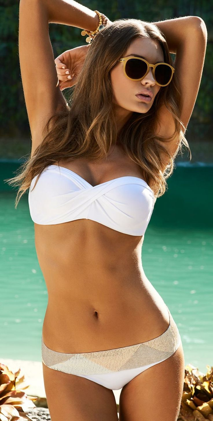 Most Inspiring Bikinis And Swimsuits 2021