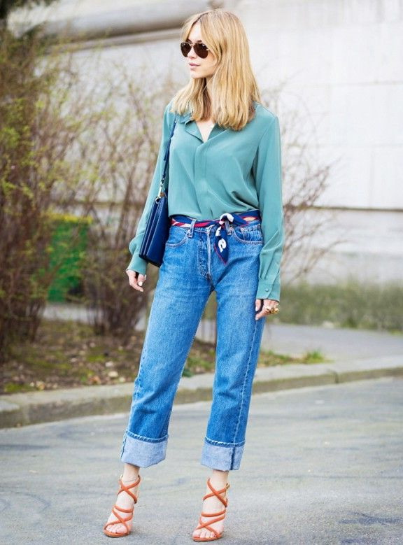 Casual Belts Outfit Ideas 2019