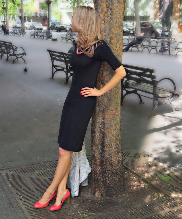 Black Dresses For Work 2019