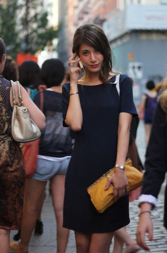 Black Dresses For Work 2020