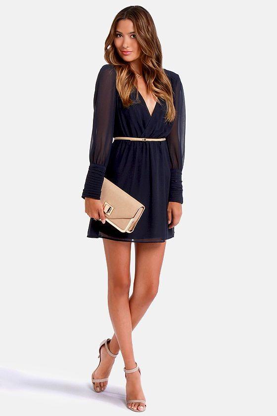 Wrap Dresses Styles 2020