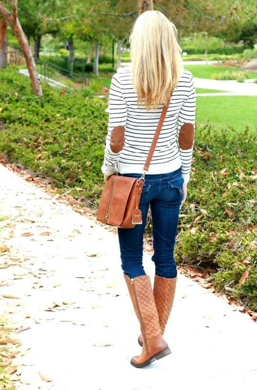 25 Fashion Tips For Looking Fabulous In Tall Boots 2020
