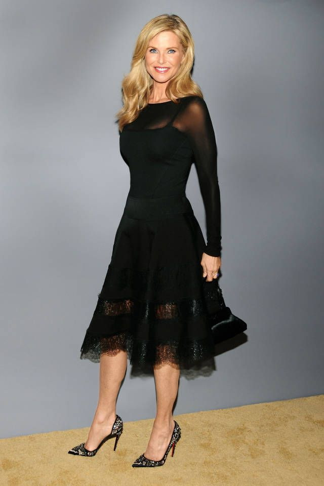 Black Dresses For Evening Events 2020