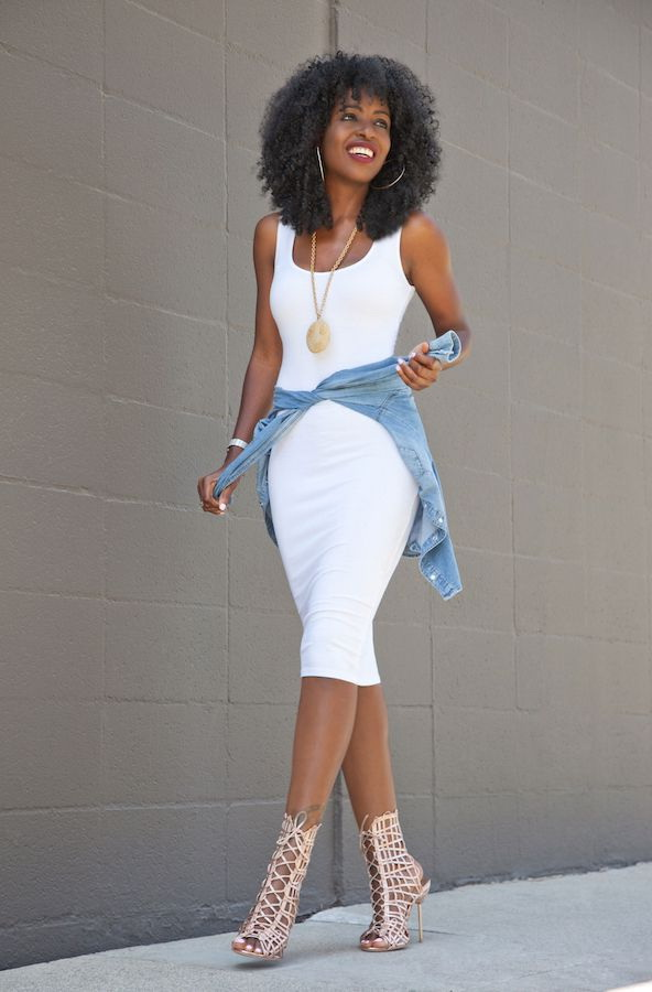 How To Wear All White Outfits This Year 2018 | FashionTasty.com