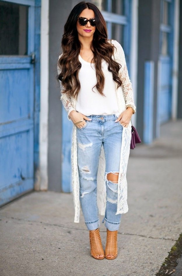 What To Wear With Jeans (Outfit Ideas) 2019