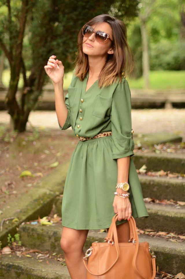 Cute Work Dresses 2021