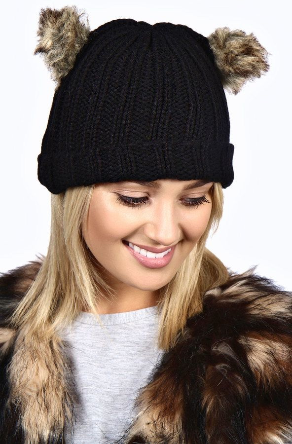 15 Beanies Styles To Celebrate Winter Season 2019