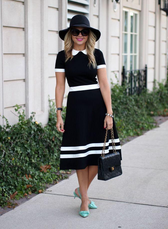 Vintage Style Dresses 2017