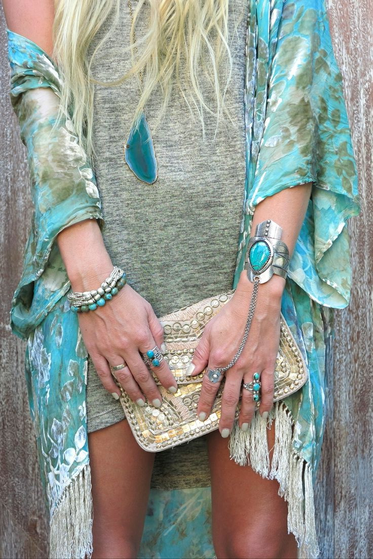 Boho Chic Inspiration Ideas 2021