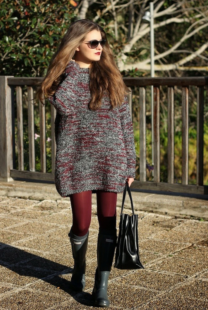 457579ca966 Sweater Dresses Outfit Ideas 2019