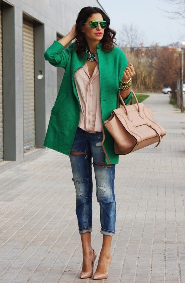 Smart Casual Outfit Ideas With Blazers 2021