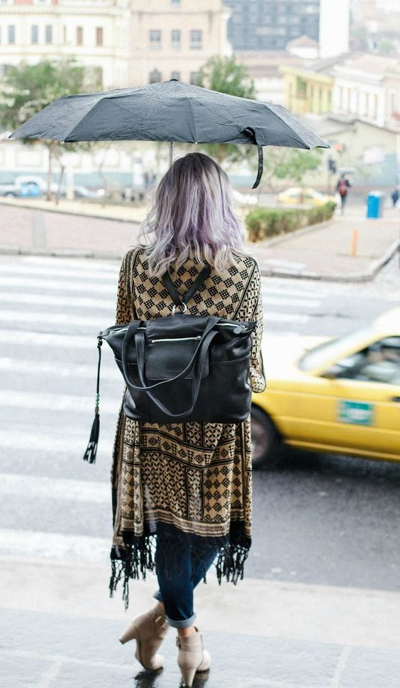 Bags For Casual Walks On The Town 2019