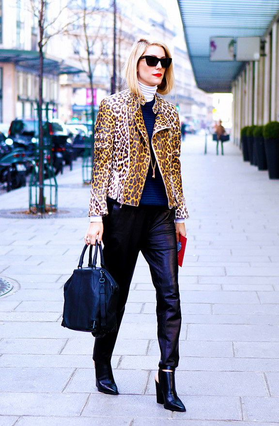 15 Ways To Wear A Printed Blazer 2021