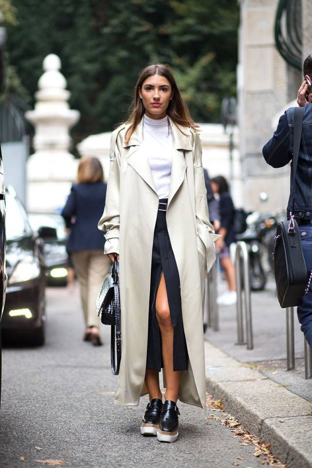 The Best Trench Coats And How To Wear Them 2020