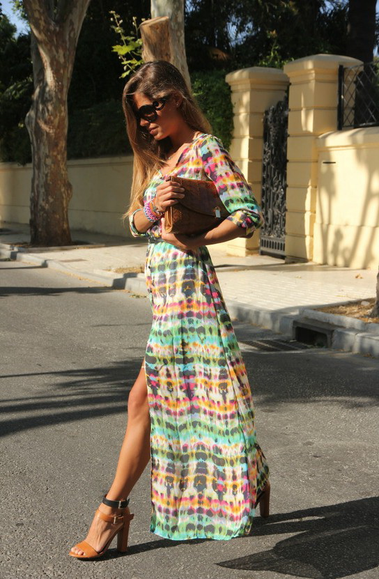 Maxi Dresses For Prom 2019