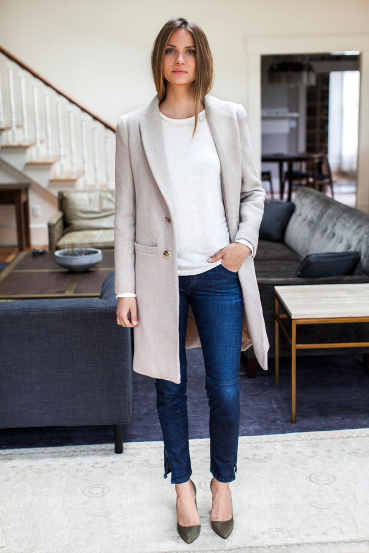 The Best Women's Casual Blazer Outfit Ideas 2021