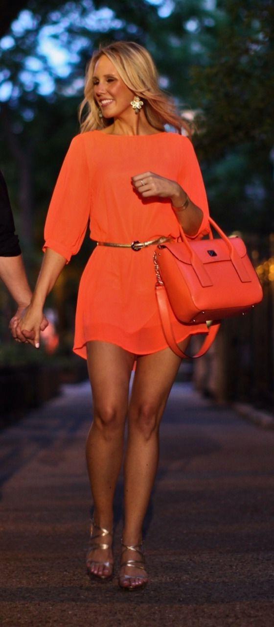 How To Wear Mini Dresses 2020