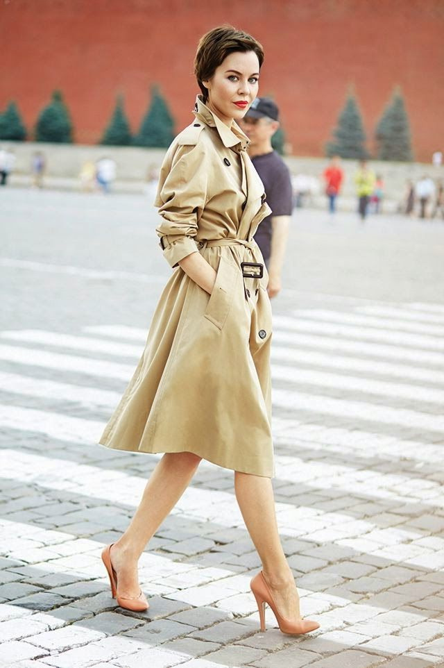 Belted Coats For Women 2021