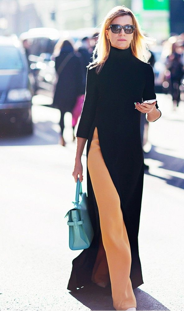 Long Sleeve Dresses Style Inspiration 2020