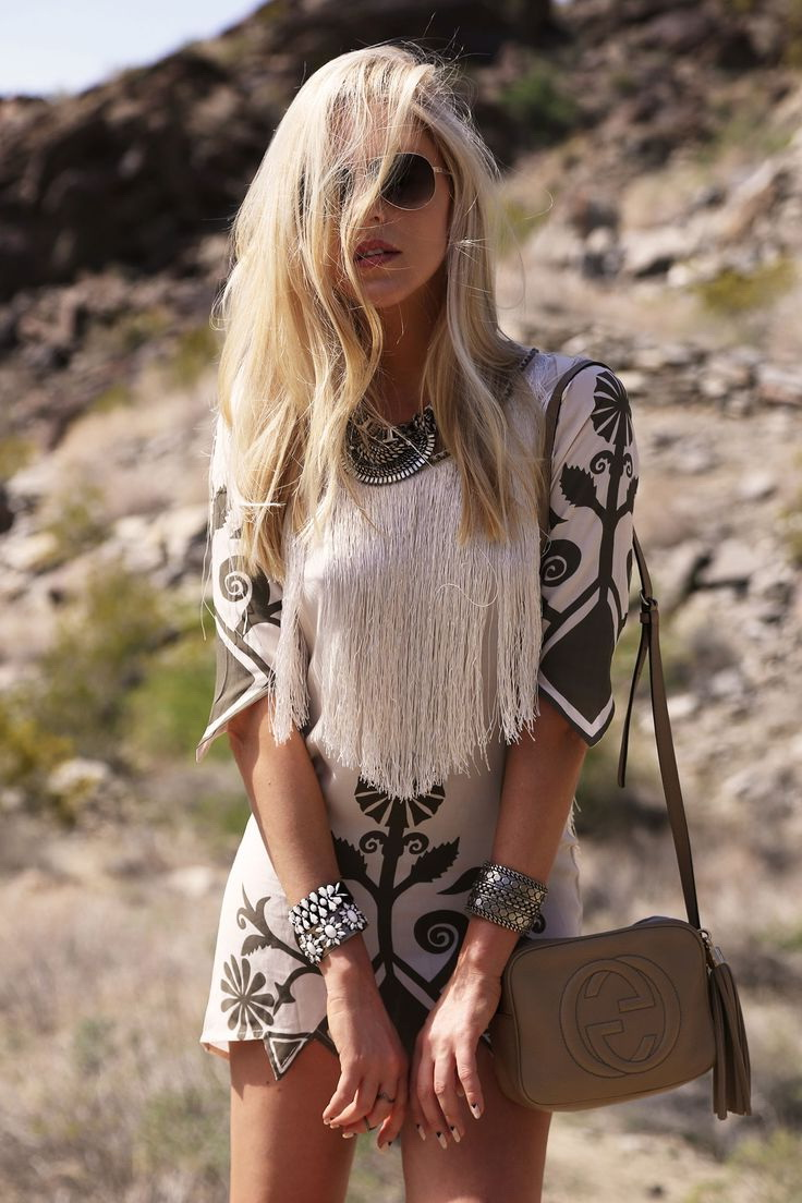 Bohemian Chic Dresses 2019