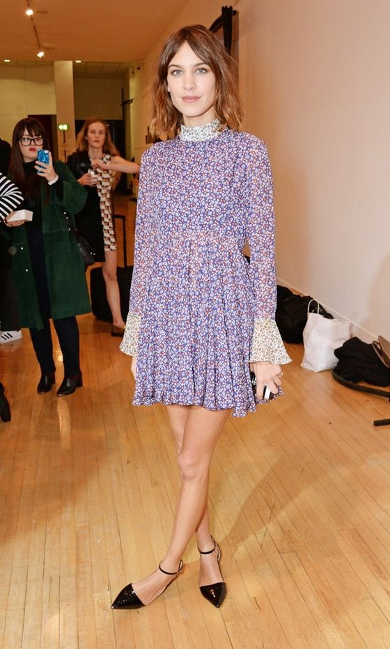 Long Sleeve Dresses Style Inspiration 2019