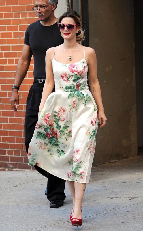 Floral Dresses For Special Occasions 2021