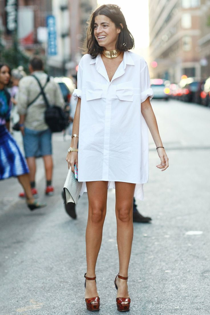 Trend shirtdress images