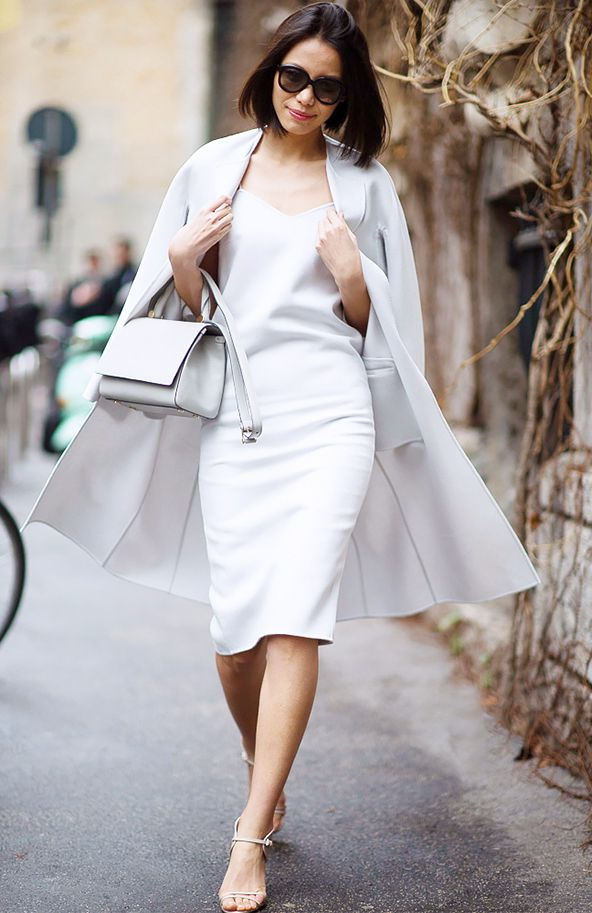 How To Wear Dresses With Sandals 2019