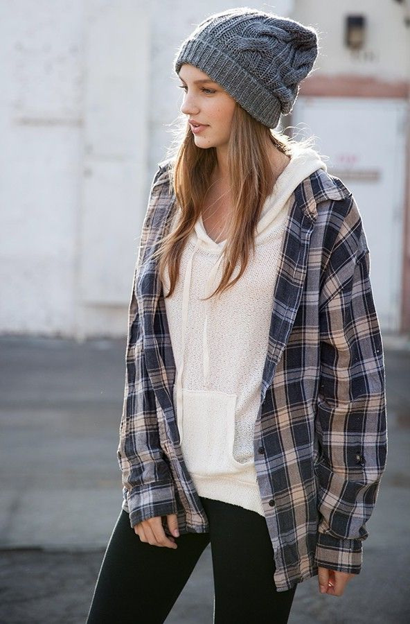 urban grunge fashion