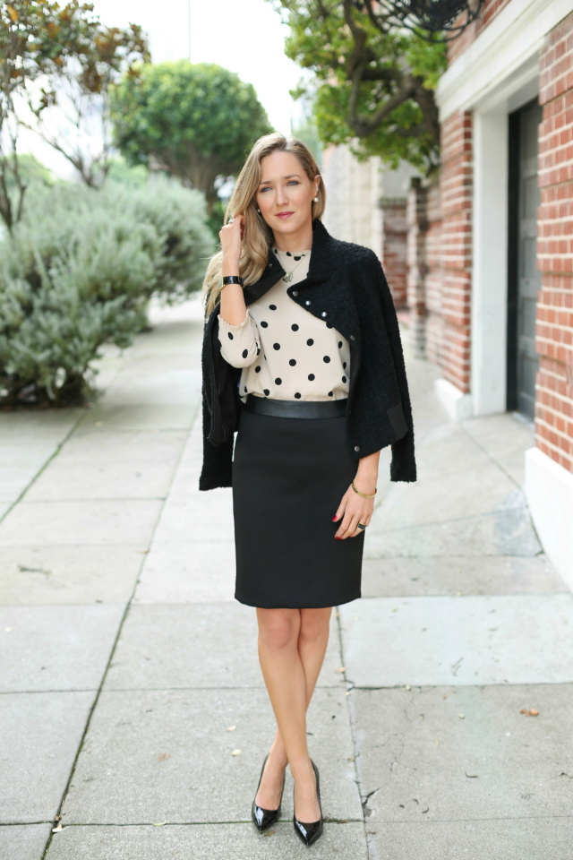 Outfit Ideas: Pencil Skirts For Work 2019