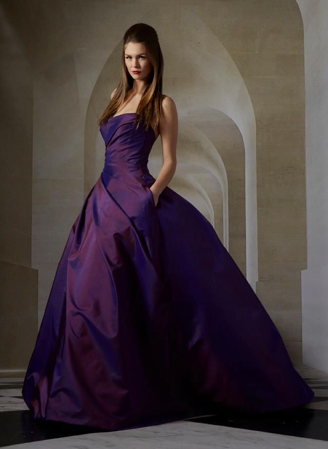 Maxi (Long) Evening Dresses 2019