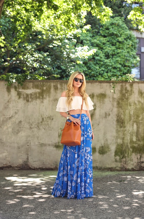 Skirts and Summer Outfits to Wear at the Beach 2019