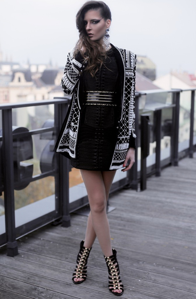 Trend Report: Printed Jackets For Women 2021