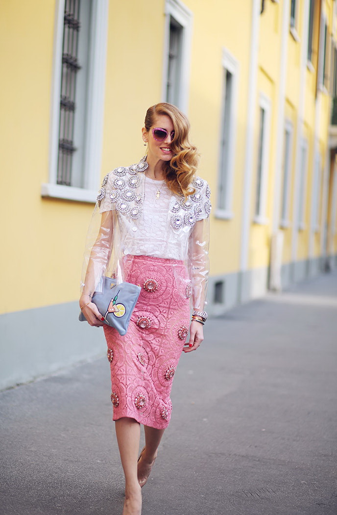 How To Style A Statement Skirt 2019