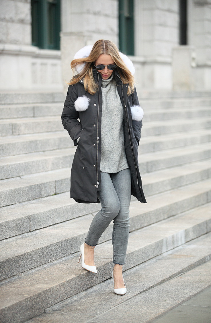 Casual Winter Outfits For Women 2021