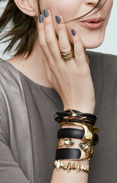 Jewelry Trends To Follow This Year 2017