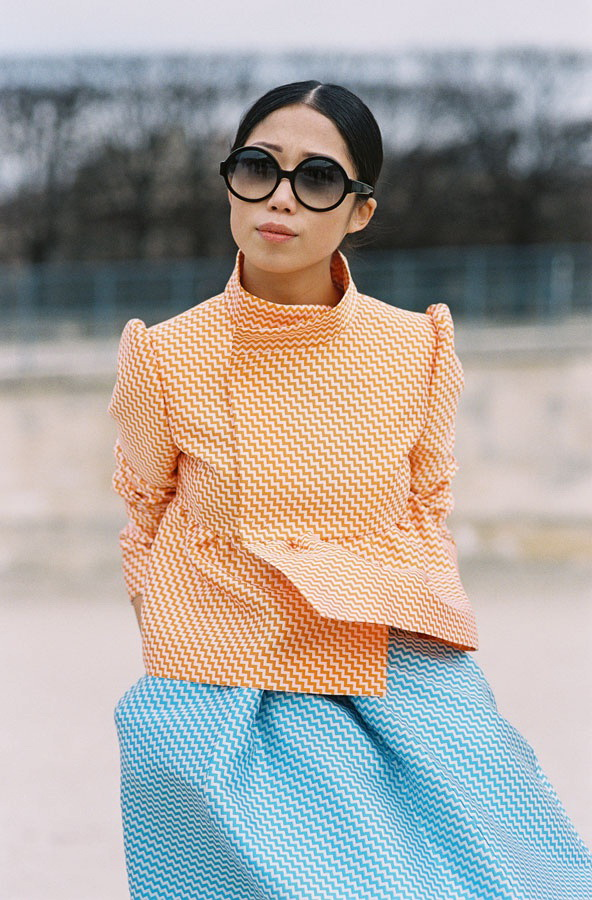 Women's Round Frame Sunglasses Trend 2021