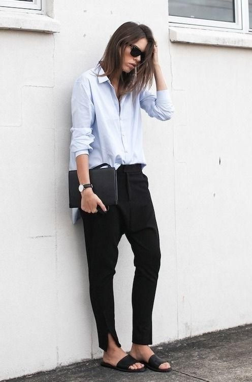 Business Casual For Women With Feminine Look 2019