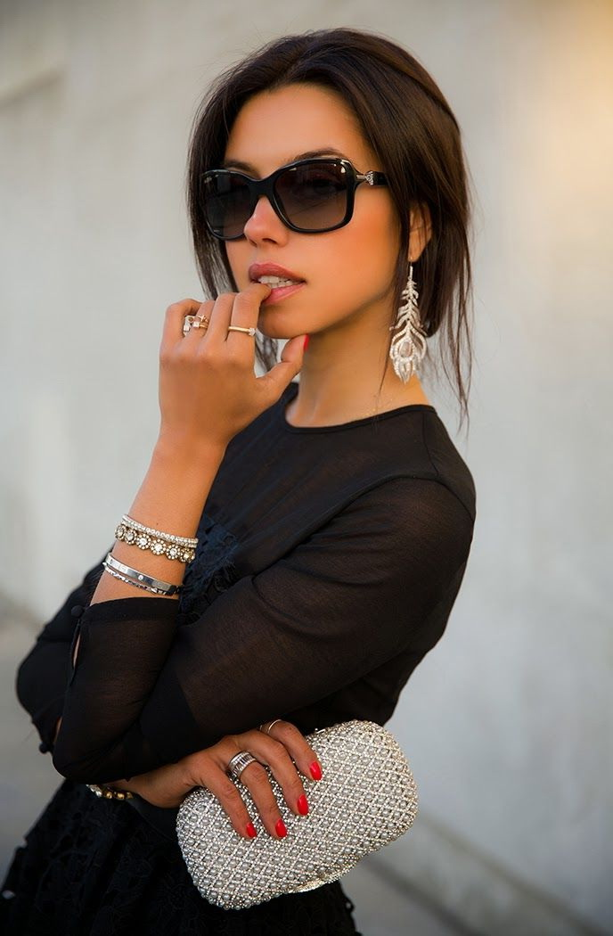 The Best Sunglasses Designs And Styles For Women 2019