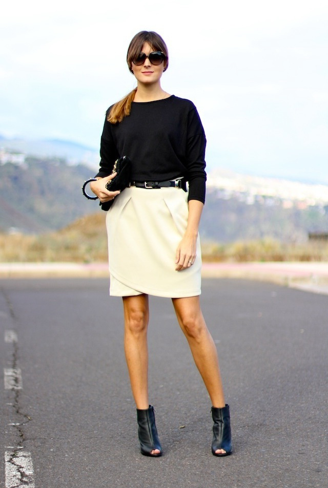 What Are The Best White Skirts Designs And How To Wear Them 2019