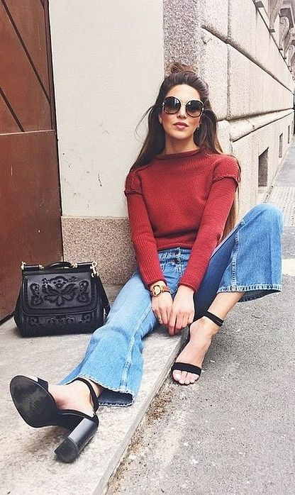What Black Shoes Styles Are In Trend 2019