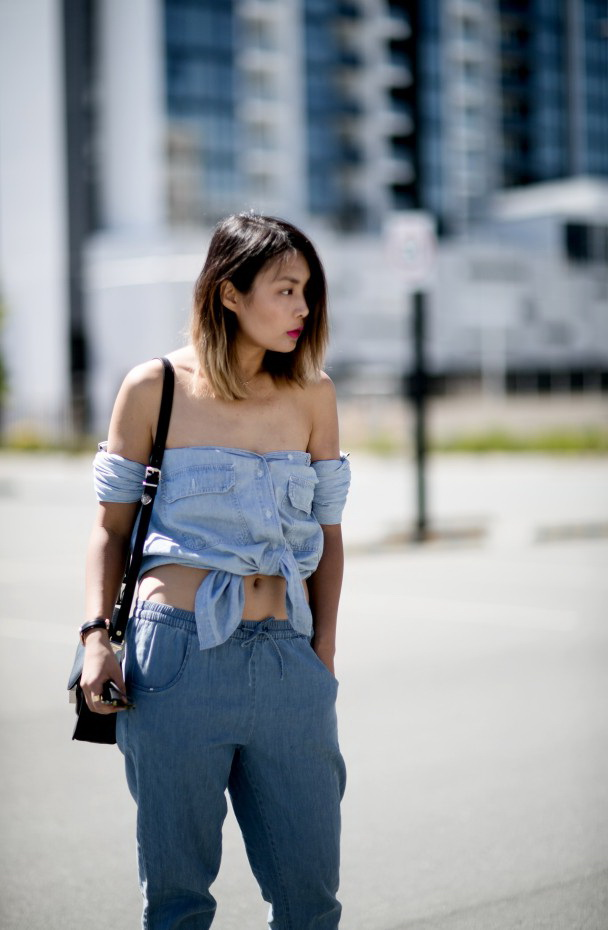 How To Wear Off Shoulder Tops 2021