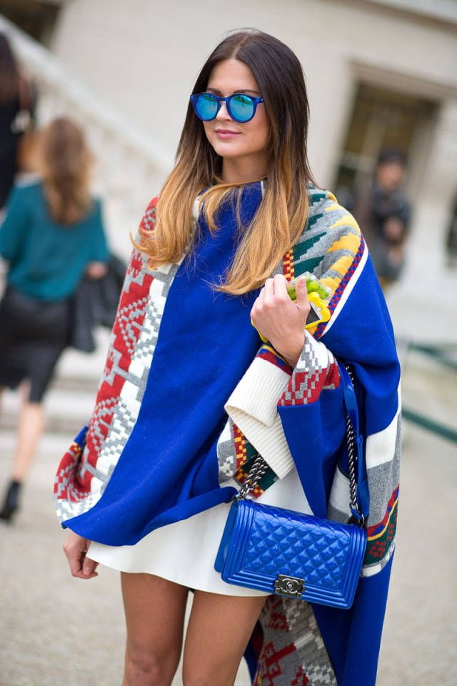 Poncho Outfit Ideas 2019 Fashiontasty Com